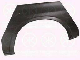 Арка заднего крыла Opel Combo '93-00, цинк, правая. ..