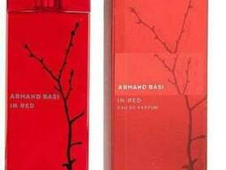 Armand Basi In Red edp 100 мл. парфюм Копия LUX