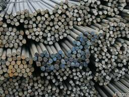 Арматура стальная, рифленая 16 мм