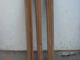 Арматура диаметром 12 мм
