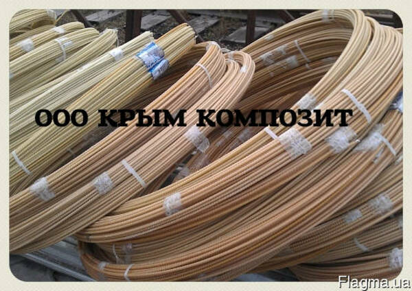 Композитная арматура 16 мм Севастополь