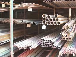 Купим арматуру стальную, уголок, лист мера и НДЛ с НДС