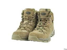 Армейские Ботинки Squad Stiefel 5 inch Multicam® Teesar для