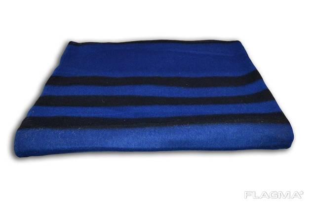 Армейские одеяла от производителя!