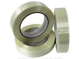 Армированная клейкая лента Filament арт. 7150 прозрачный. ..