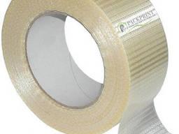 Армированная клейкая лента Filament 7150 прозрачный 72мм. ..