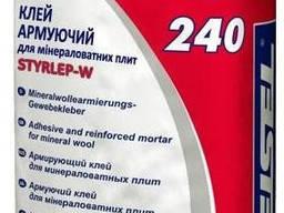 Армирующая смесь Крайзель 240 для минваты, 25 кг