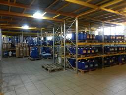 Сырье для приготовления ароматизаторов помещений и авто