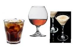 Ароматизатор (группа алкоголь)(набор пробников)