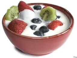 Ароматизатор йогурт