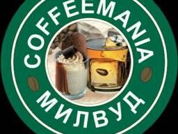 Ароматизированный растворимый кофе , касик сублимированный