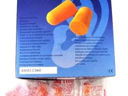 Арт. 4051 Вставки протишумові 3М 1100 без шнурка