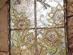 Майстер по декоративним венеціанським штукатуркам Луцьк.