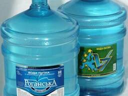 Артезианская вода, газ/не газ от 0,5л-19л - фото 2