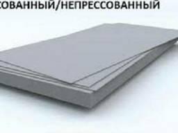 Плоский шифер Ф-10 мм х 1200 х 1500м