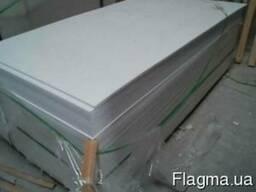 Асбестоцементные листы, дугостойкие АЦЭИД* Ф-8х1200х800мм