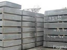 Асбестоцементные листы, дугостойкие АЦЭИД* Ф-20х1200х560мм