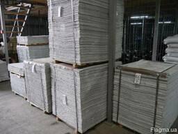 Асбестовая плита толщиной 3, 4, 5, 6, 8, 10 мм на Оболони