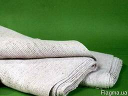 Асбестовая ткань АТ асботкань ( россия )