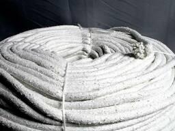 Асбестовый шнур от 0, 4 мм до 35 мм толщина опт и розница