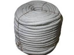 Асбошнур асбестовый шнур шаон гост 1779-83 диаметр 2мм