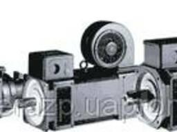 Асинхронные серводвигатели Mdfqa Lenze