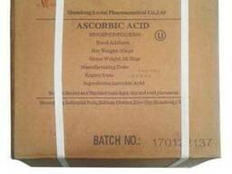 Аскорбінова кислота, 99%