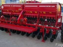 ASTRA 5,4 Premium, Сеялка зерновая СЗ-5,4А-06 вариатор,