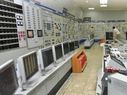 АСУ ТП, автоматизация оборудования, производства. ..