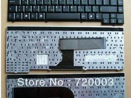 Asus X51 Series X51 X51L X51R X51RL клавиатура