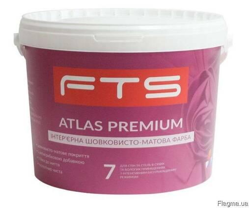 Atlas Premiumфарба