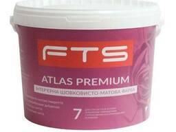 Atlas Premiumфарба - фото 1