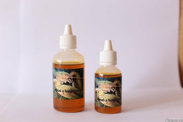 Атрактант-ароматизатор для раколовки