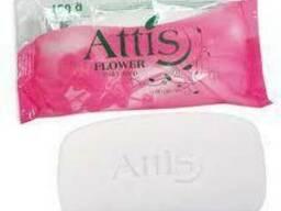 Attis Туалетное мыло 100 г. Flower