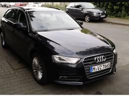 Audi A4 запчасти разборка