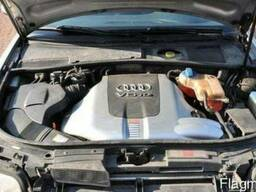 Audi A6 C5 (Ауди А6 С5) Двигун 1997-2005 р. 2. 5TDI