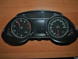 Audi (ауди) Q5 2008-2012 Панель приборов 8R0920930N б\у