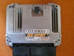 Audi Q3 03L906018PH 0281018559 Компьютер блок управления ЭБУ