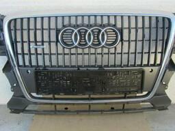 Audi Q5 решетка радиатора 2008-2012 б\у