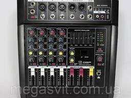 Аудиомикшер Mixer BT-5200D 5ch.