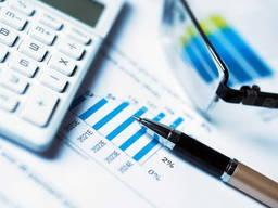 Аудит, Бухгалтерская Налоговая Отчётность, Учёт Мелитополь и район