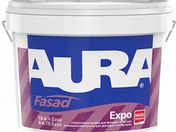 ФарбаAura Fasad Expo