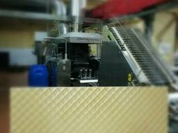 Automatic Wafer production machines