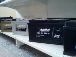 Autopart Galaxy Plus 6СТ-98