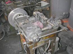 Автомат проволочно-гвоздильный одноударный ГП-2