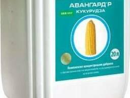 Авангард Р Кукуруза ─ микроудобрение, 20л. Укравит