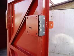 Муж на час, ремонт гаража дверей сварка труб газосварка