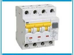 АВДТ34 автоматический выключатель