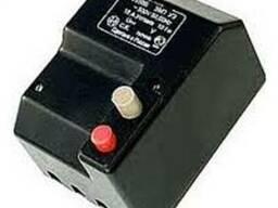 Авт. выкл. АП 50 3мт 31. 5А