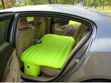 Киев. Авто-матрас (Auto-mattress), надувной матрас на авто. - фото 6